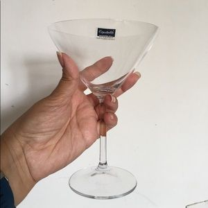 Other - Martini glasses